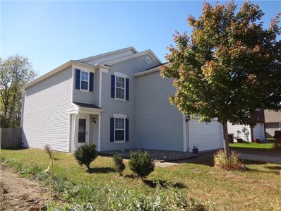 1001 Balto Drive, Shelbyville, IN 46176 - MLS#: 21594057