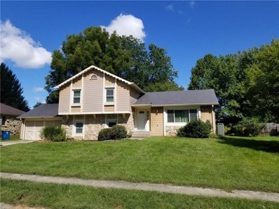 3288 Eden Way Place, Carmel, IN 46033 - #: 21594071