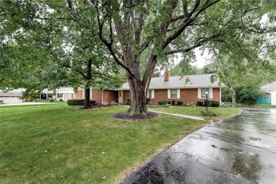 4215 Manning Road, Indianapolis, IN 46254 - #: 21594082