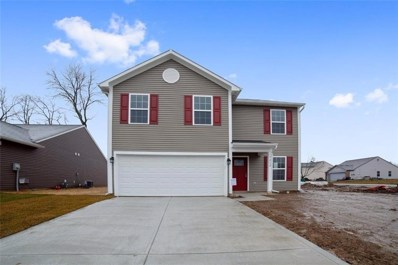 9212 Tansel Creek Drive, Indianapolis, IN 46234 - MLS#: 21594093