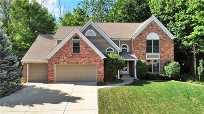 5782 Rolling Pines Court, Indianapolis, IN 46220 - MLS#: 21594100