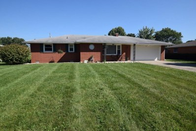 516 Imy Lane, Anderson, IN 46013 - MLS#: 21594109