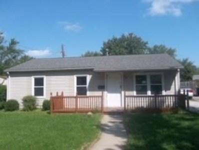 1003 E Grant Street, Marion, IN 46952 - MLS#: 21594123
