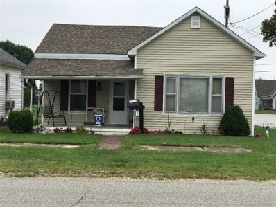 1031 N Anderson Street, Greensburg, IN 47240 - #: 21594131