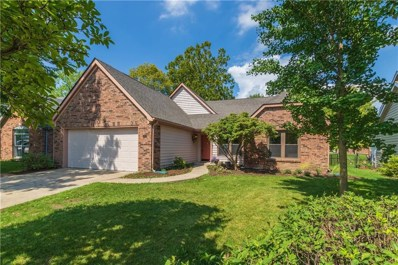 8882 White Fir Drive, Indianapolis, IN 46256 - #: 21594135