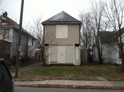 573 N Tacoma Avenue, Indianapolis, IN 46201 - #: 21594165