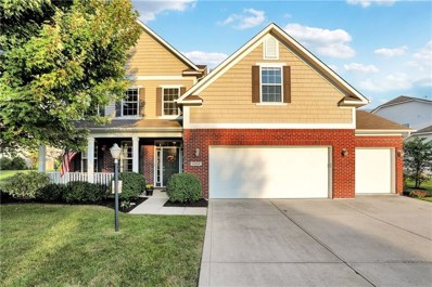 18668 Long Walk Lane, Noblesville, IN 46060 - #: 21594169
