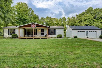 4591 Wilbur Road, Martinsville, IN 46151 - #: 21594171