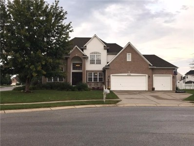 8163 Winterset Circle, Indianapolis, IN 46214 - #: 21594173