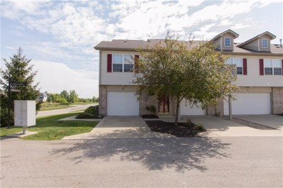 711 Thistlewood Court, Plainfield, IN 46168 - #: 21594179