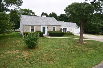 3301 E Chamberlin Drive, Indianapolis, IN 46237 - #: 21594183