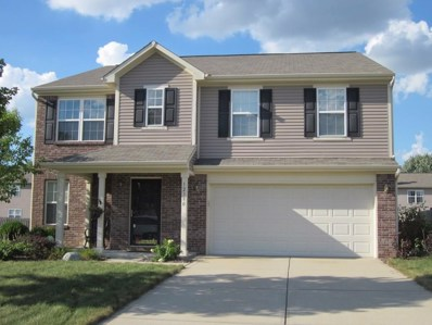 12380 Quarterback Lane, Fishers, IN 46037 - #: 21594200