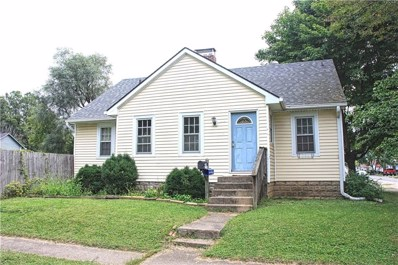 501 Hurricane Street, Franklin, IN 46131 - MLS#: 21594201