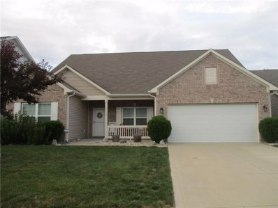 5832 Edelle Drive, Indianapolis, IN 46237 - MLS#: 21594209