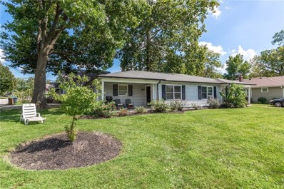 7521 E 47th Street, Indianapolis, IN 46226 - MLS#: 21594219