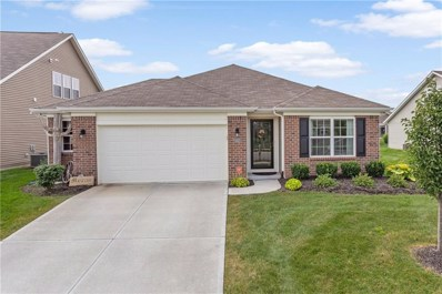 14127 Stoney Shore Avenue, McCordsville, IN 46055 - #: 21594233