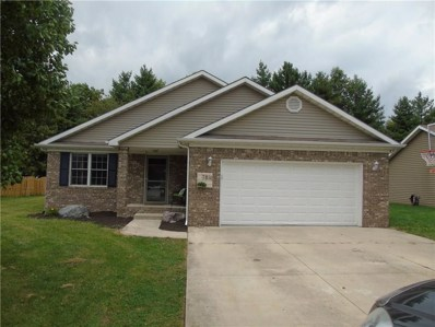 7816 Angus Avenue, Yorktown, IN 47396 - MLS#: 21594239