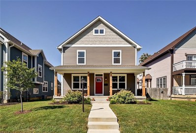2228 Broadway Street, Indianapolis, IN 46205 - #: 21594240