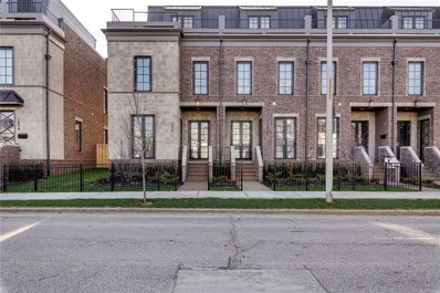 1828 N Pennsylvania Street, Indianapolis, IN 46202 - #: 21594246