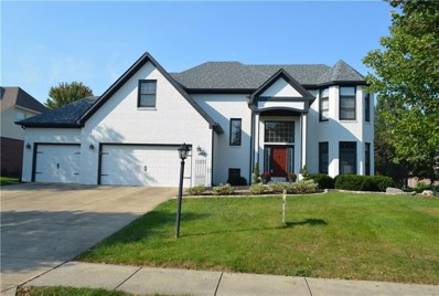 10982 Windermere Boulevard, Fishers, IN 46037 - #: 21594250