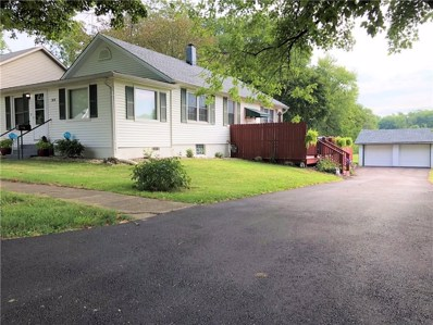 915 S Home Avenue, Franklin, IN 46131 - MLS#: 21594265