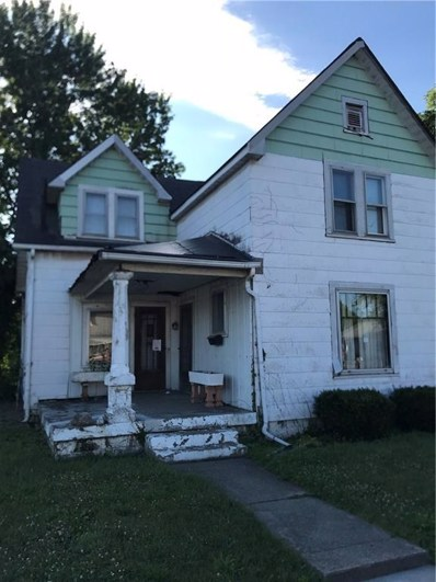 2215 S Delaware Street, Indianapolis, IN 46225 - #: 21594273