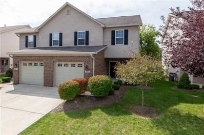 10375 Bronze Drive, Noblesville, IN 46060 - #: 21594275