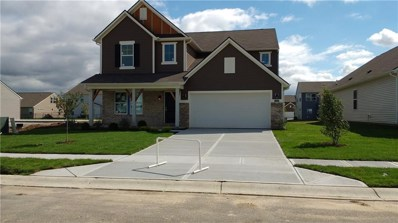 10359 Deercrest Lane, Indianapolis, IN 46239 - MLS#: 21594279