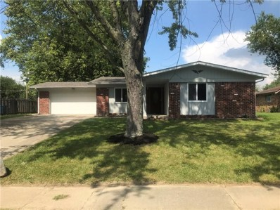 8838 Lynbrook Drive, Indianapolis, IN 46219 - #: 21594310