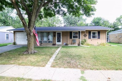 7540 Placing Road, Indianapolis, IN 46226 - #: 21594326