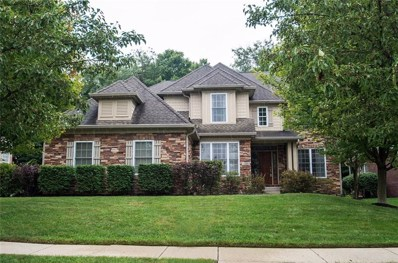 10845 Tallow Wood Lane, Indianapolis, IN 46236 - #: 21594329