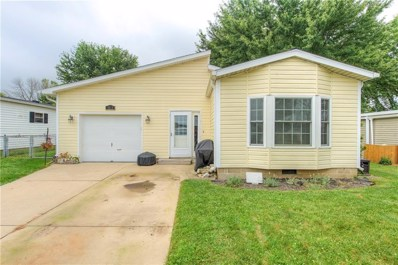3193 Westpointe Drive, Franklin, IN 46131 - MLS#: 21594331