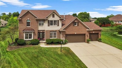 8006 Stones River Circle, Indianapolis, IN 46259 - #: 21594335