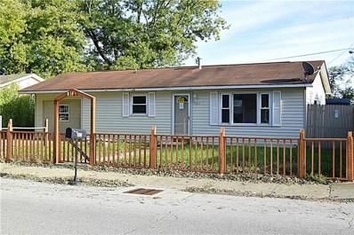 1425 Cross Street, Martinsville, IN 46151 - MLS#: 21594337
