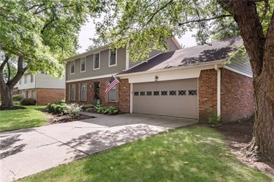 2009 Bechtel Road, Indianapolis, IN 46260 - #: 21594346