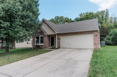 6301 Valleyview Drive, Fishers, IN 46038 - #: 21594350