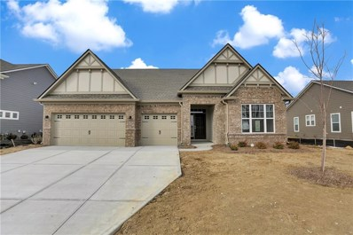 11868 Piney Glade Road, Noblesville, IN 46060 - MLS#: 21594353