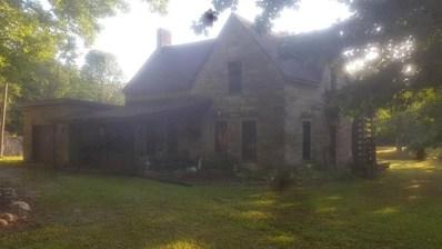 6940 Hancock Ridge Road, Martinsville, IN 46151 - #: 21594354