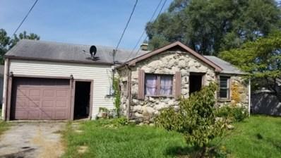 523 N 31st Street, New Castle, IN 47362 - MLS#: 21594362