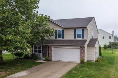 16952 Napoleon Court, Westfield, IN 46074 - #: 21594366