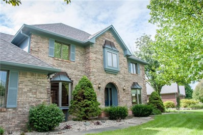 184 Morningside Drive, Brownsburg, IN 46112 - MLS#: 21594372