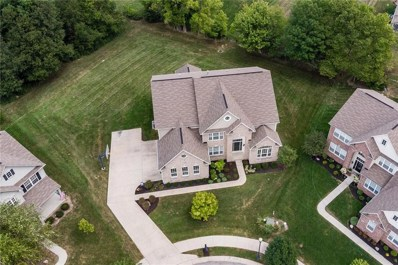 15510 Tabert Court, Fishers, IN 46040 - #: 21594376