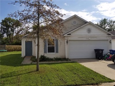 1603 Carriage Circle, Shelbyville, IN 46176 - MLS#: 21594386