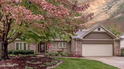 180 Berkshire Lane, Noblesville, IN 46062 - #: 21594398