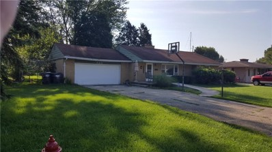 140 Millcreek Drive, Chesterfield, IN 46017 - #: 21594402