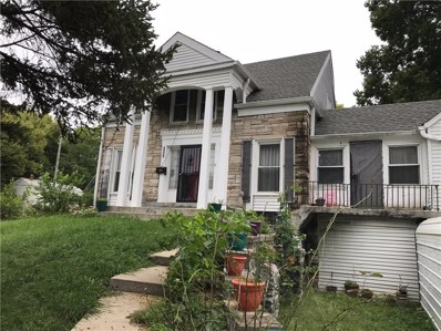 2201 E 39th Street, Indianapolis, IN 46205 - #: 21594428