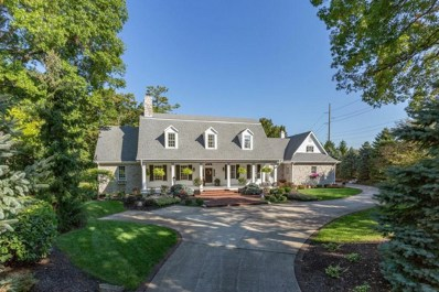 5176 Upperwood Court, Indianapolis, IN 46250 - #: 21594430