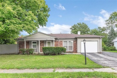 3507 N Brentwood Avenue, Indianapolis, IN 46235 - #: 21594431