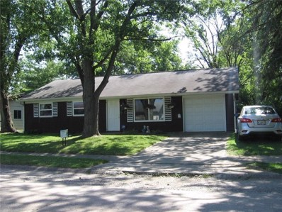 3723 N Joan Place, Indianapolis, IN 46226 - #: 21594434