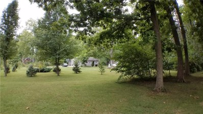 5376 W Thompson Road, Indianapolis, IN 46221 - MLS#: 21594437